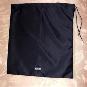 Prada Large Dust Bag